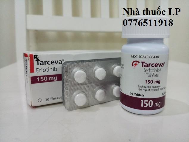 Thuốc Tarceva 150mg Erlotinib điều trị ung thư phổi giai đoạn cuối (2)