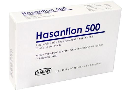 Hasanflon 500
