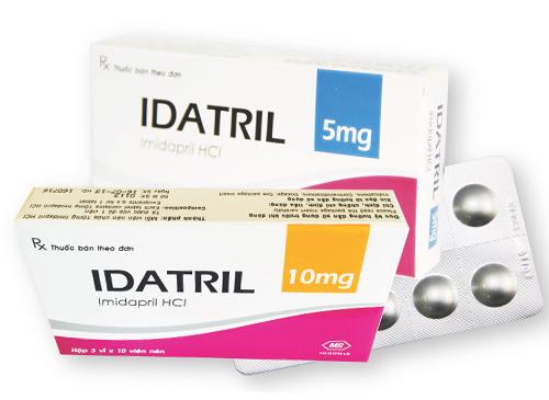 Idatril