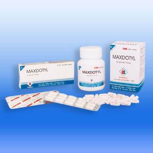 Maxdotyl 50mg