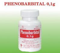 Phenobarbital 0,1g