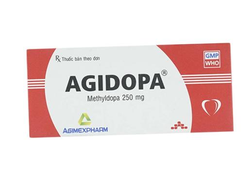 Agidopa
