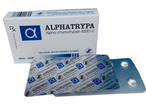 Alphatrypa