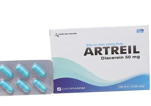 Artreil