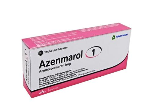 Azenmarol 1