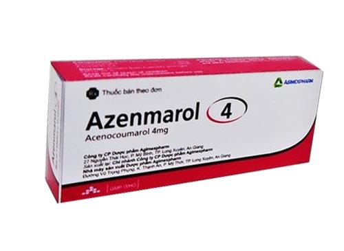 Azenmarol 4