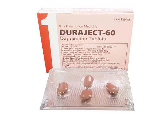 Duraject - 60