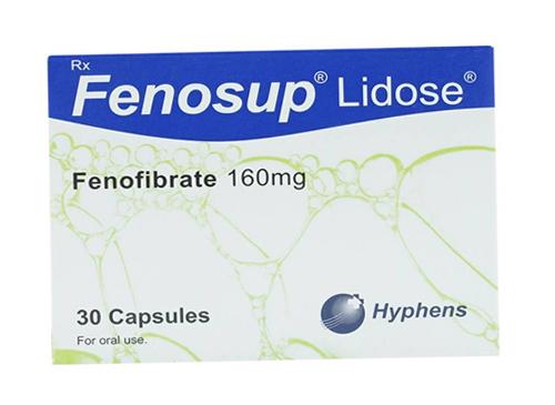 Fenosup Lidose