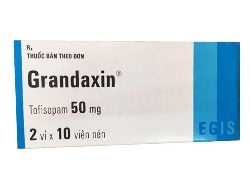 Grandaxin