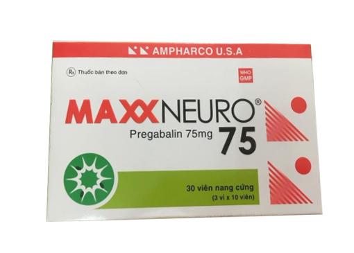 Maxxneuro 75