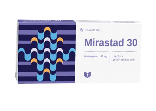 Mirastad 30