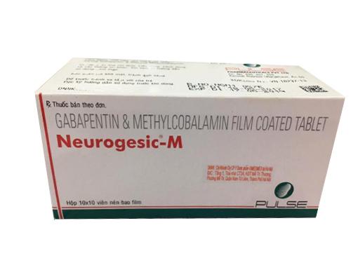 Neurogesic M