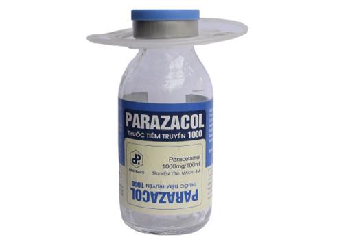 Parazacol 1000