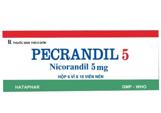 Pecrandil 5