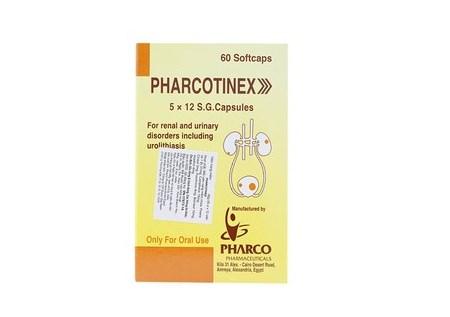 Pharcotinex