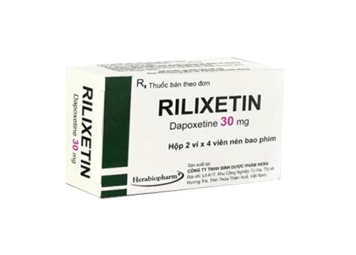 Rilixetin