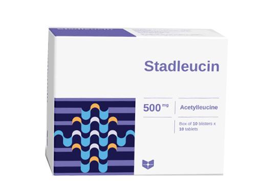 Stadleucin