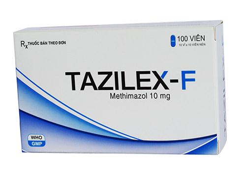 TAZILEX-F