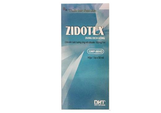 Zidotex