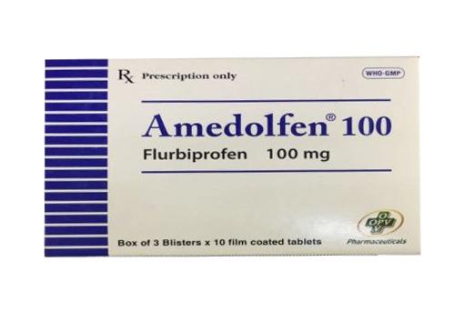 Amedolfen 100