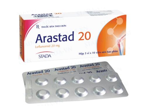 Arastad 20