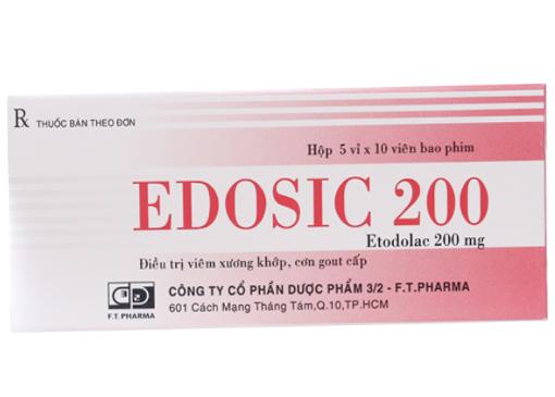Edosic 200