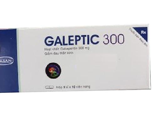 Galeptic 300