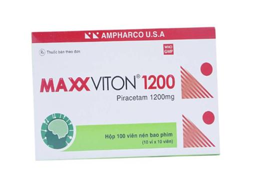 Maxxviton 1200