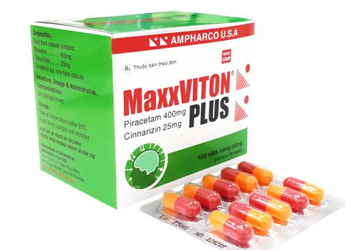 Maxxviton Plus
