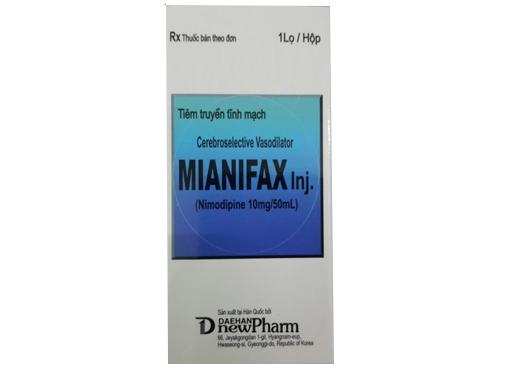 Mianifax