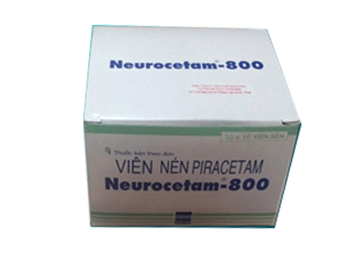 Neurocetam-800