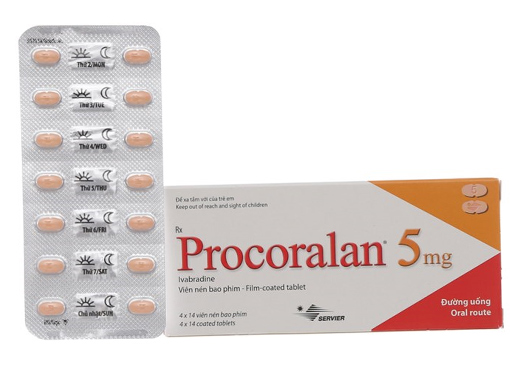 Procoralan 5mg