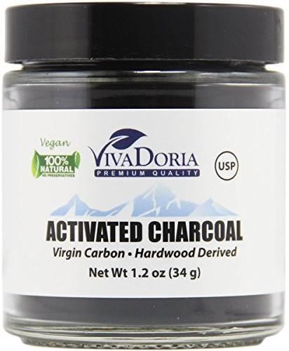 Thuốc Charcoal giúp chống đầy hơi, chướng bụng, khó tiêu