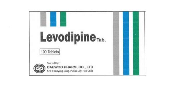 Thuốc Levodipine Tab 5mg Levocetirizine HCl điều trị các trường hợp dị ứng