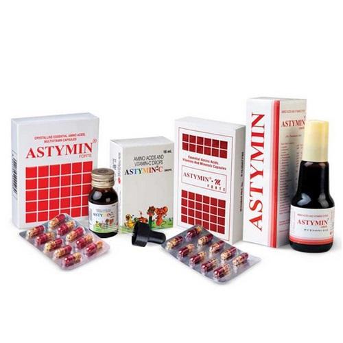 Thuốc Astymin Max bổ sung dưỡng chất cho người mới bệnh, suy nhược, sau phẫu thuật