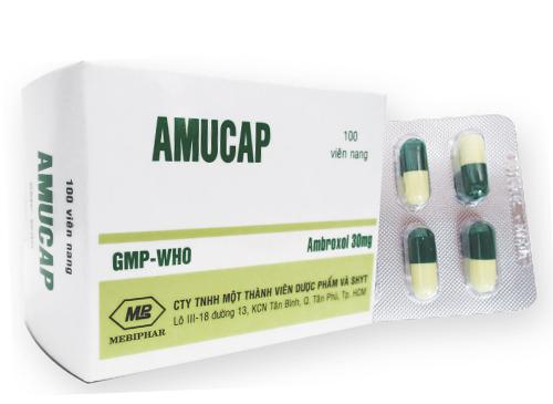 Amucap