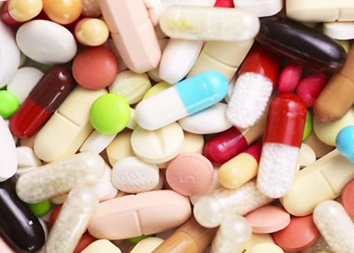 Fuyuan Triamcinolon Tablets