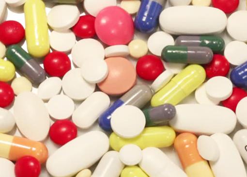 Appeton Multivitamin Lysine Tablets