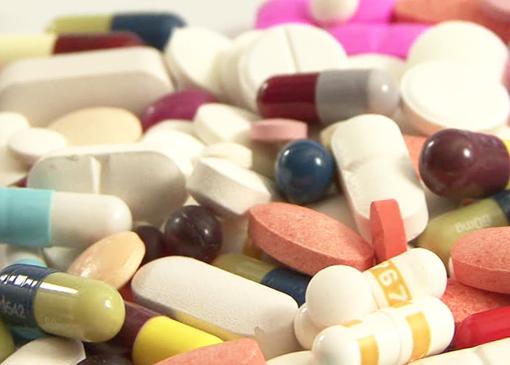 Polzin 45mg Tablets