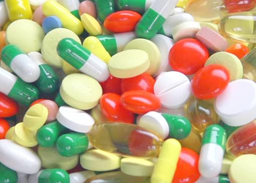 NarcoTin Nguyên liệu