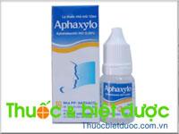 Aphaxylo 0,05%
