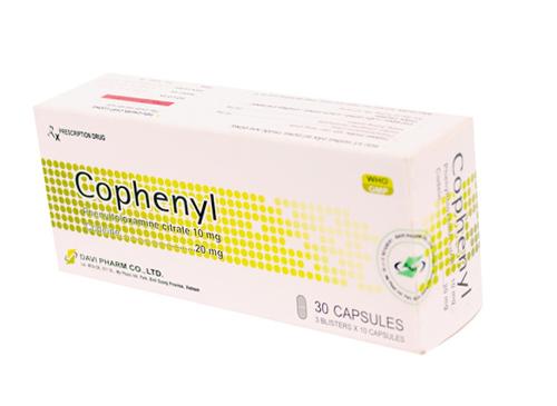 COPHENYL