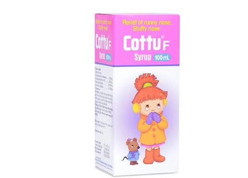 Cottu-F syrup