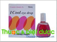 ICool eye drop 15ml