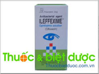 Ileffexime Ophthalmic 5ml