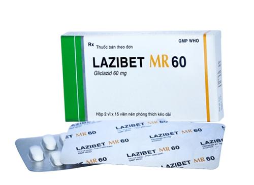 Lazibet MR 60