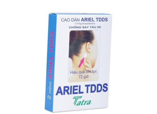 Ariel Tdds