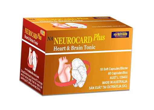 NA Neurocard Plus
