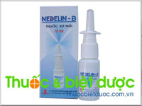 Nedelin B 15ml