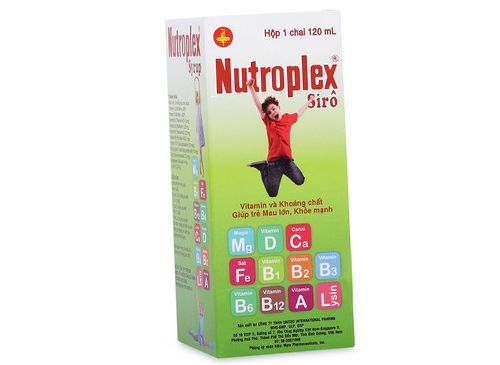 Nutroplex
